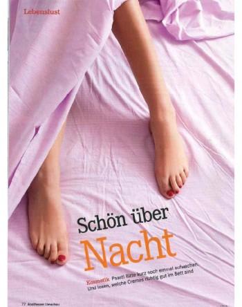 Titel Apotheken Umschau Germany 01.09.2016