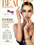 Titel Beauty Talk Germany No.4 2015