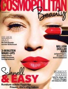 Titel Cosmopolitan Supplement Beauty No.11 2015