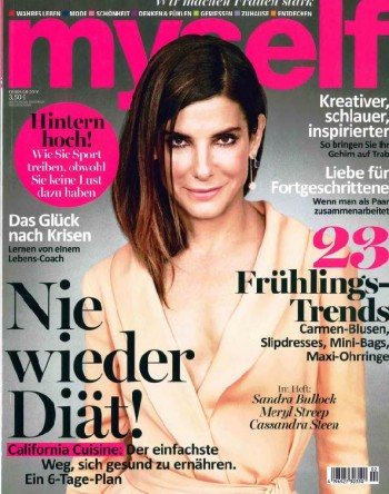 Titel Myself Germany No.2 Februar 2016