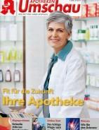 Titel Apotheken Umschau 01.05.2013