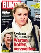 Titel Bunte Nr.3 9.1.2014