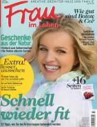 Titel Frau im Leben Nr. 7 2013