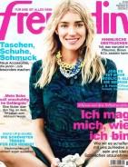 Titel Freundin Nr.19 27.08.2014