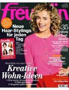 Titel Freundin Nr.22 9.10.2013