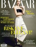 Titel Harper's Bazaar Deutschland Nr.2 2014