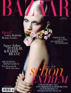 Titel Harper's Bazaar Nr.5 Mai 2014