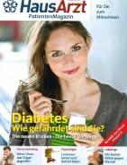 Titel Hausarzt Patientenmagazin Nr.1 2014