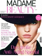 Titel Madame Beauty Nr.1 2015