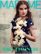 Titel Madame Februar 2014