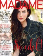 Titel Madame No.11 2014