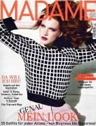 Titel Madame Nr.3 März 2014