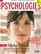Titel Psychologies Magazin Nr.3 2014