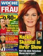 Titel Woche der Frau Nr.7 5.2.2014