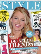 Titel inTouch Style Nr. 14